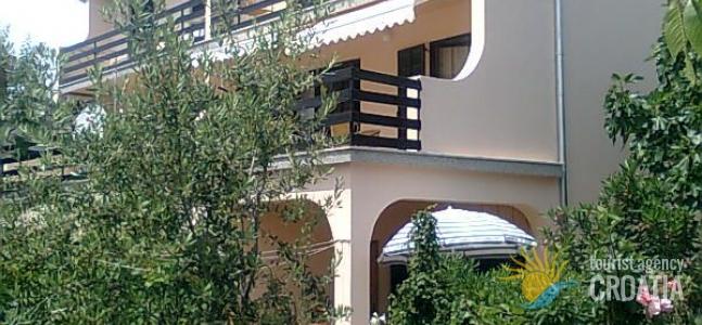 Kuća Melin D