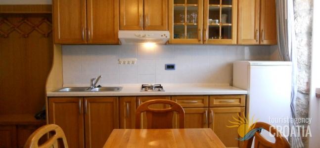 Apartman Lungomare 2 2/2+1pp