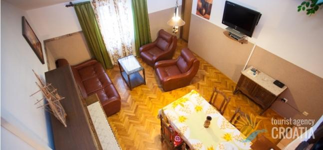 Apartment Zorica Melin 1/3+1pp