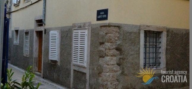 Kuća Oliva Cres