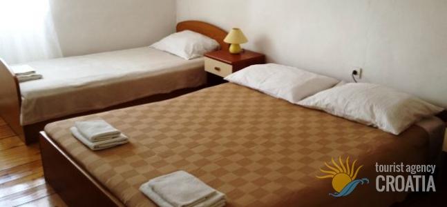 Apartman Orlec Dinko_1 1/2+1pp