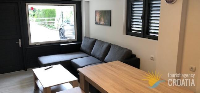 Appartamento Matanović_2 1/2 +2 pp
