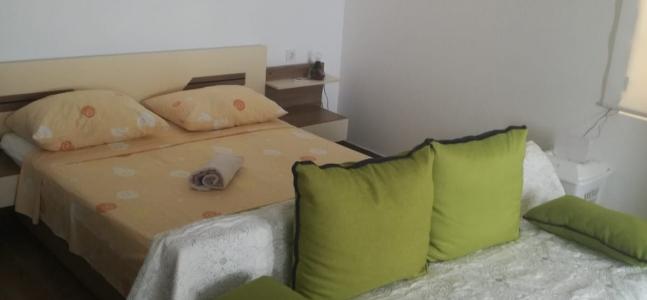 Appartamento monolocale Valun 58_1 1/2