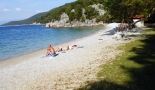 Plaža u Porozini