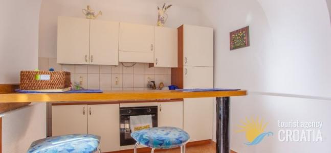 Apartman Kaštelan 3_1/2+1pp