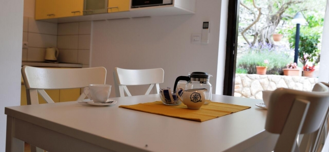 Appartamento 3 Palma & Pino, Grabar 119