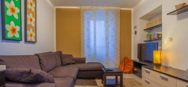 Appartamento Antonio 2_2/2+1pp